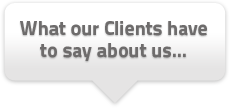 what our clients say about insitu